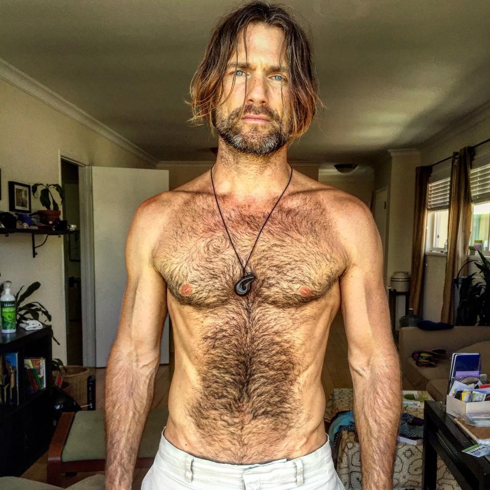 Troy Casey //#RippedAt50 Certified Health Nut