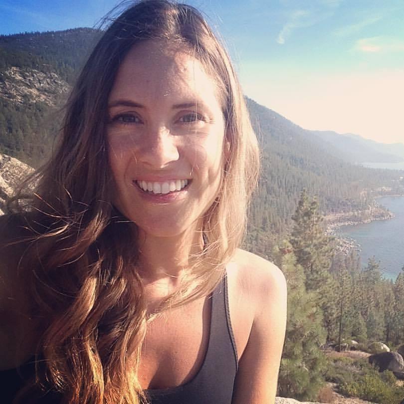 Jacquelyne Price  // Holistic Health Practitioner & Conscious Community Builder