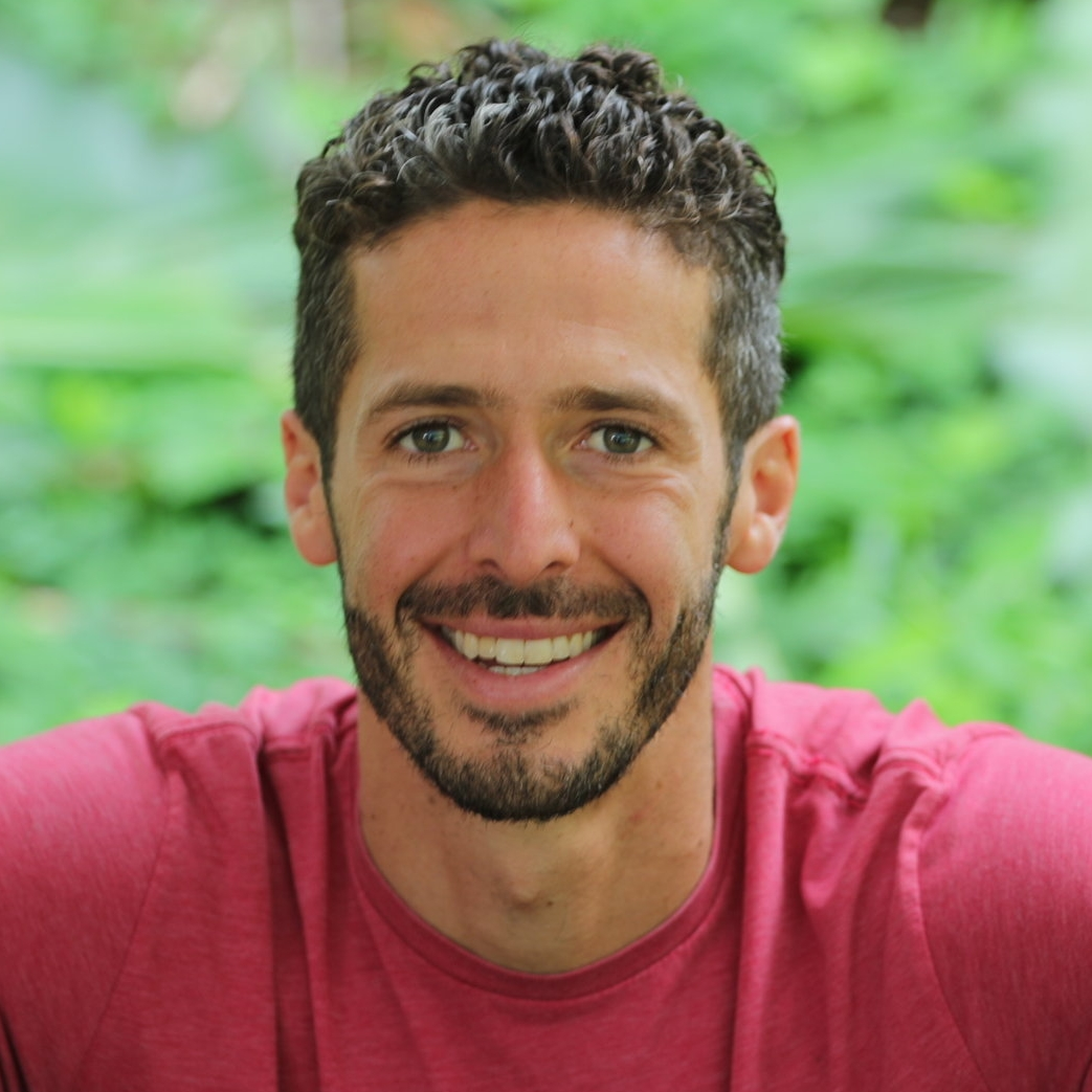 Daniel Eisenman  //The Freedom Catalyst aka Captain Obvious