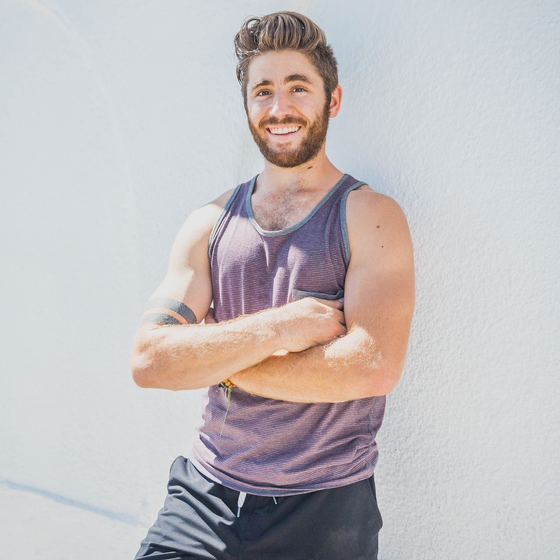 Hunter O'Brien  // Storyteller, Photographer & Growth Hacker