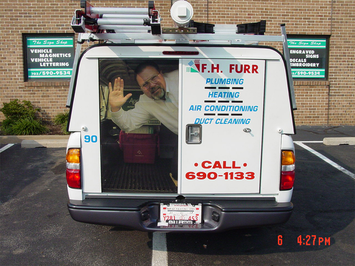 Family-owned and -operated for over 30 years, F.H. Furr is D.C., Maryland & Northern Virginia's premier plumber, HVAC contractor and electrician. F.H. Furr is A+ rated by the Better Business Bureau and has consistently been voted Best of Prince William County for HVAC, Plumbing & Electrical.