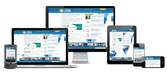 Digital Marketing Johnston County North Carolina