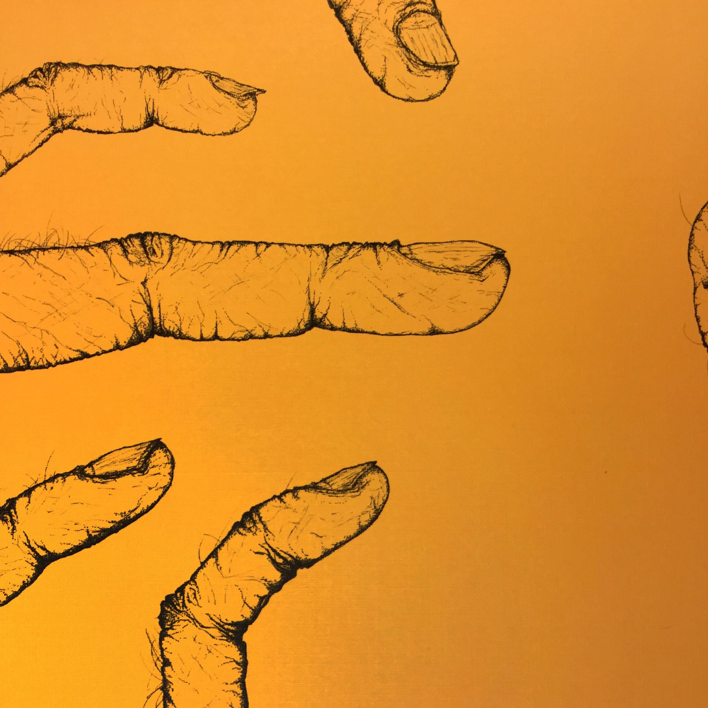 Accusing Fingers