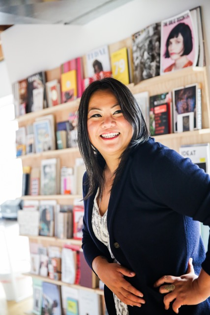 Ann Thai - Ann is the former owner of The Gastropig and works as a small business consultant in bringing ideas from concept to actualization. Living in Oakland for over a decade, Ann has had a front row seat to the change in the city. As a believer of inclusiveness for all, she sees Guardian becoming a rising pillar & a place of sanctuary for Oakland's youth. She believes in the strength of building community, and with that, the power to create positive change from the ground up. By harnessing her community ties and relationships throughout Oakland, Ann helps implement strategies for Guardian's future growth, including fundraising efforts and expansion of retail locations.