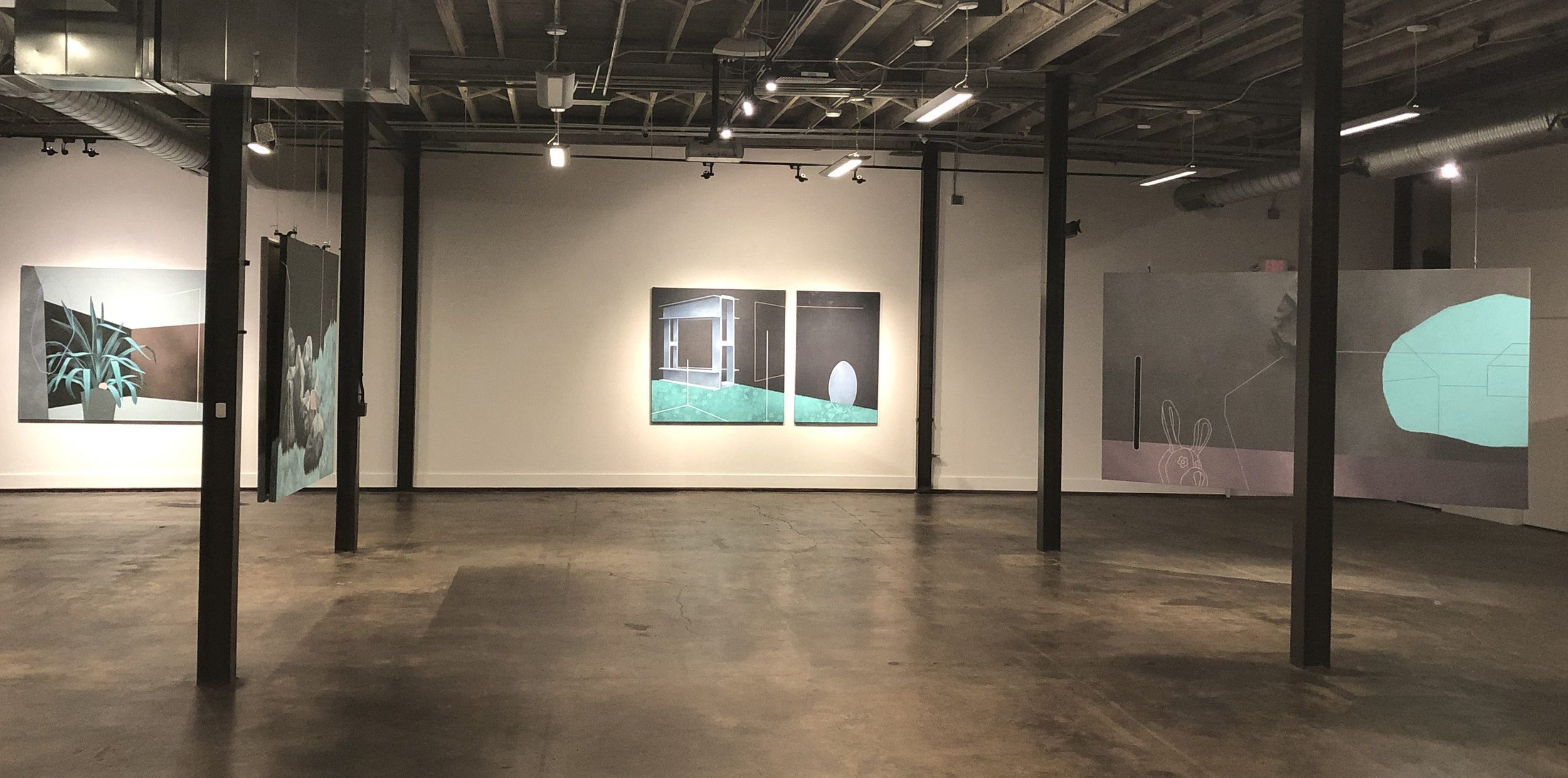 SPECULATIV at LaCa PROJECTS, USA.