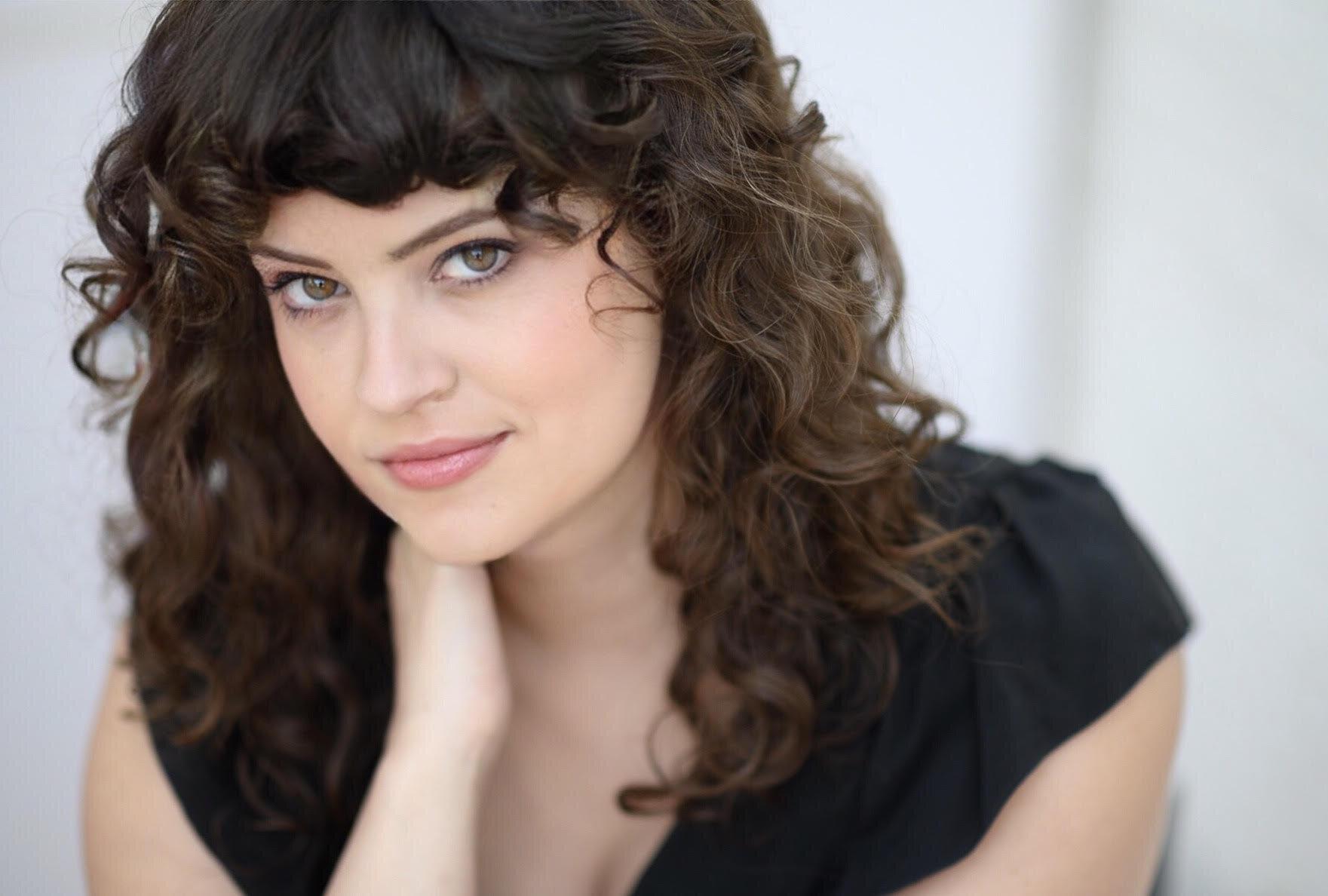 Emily Rohm