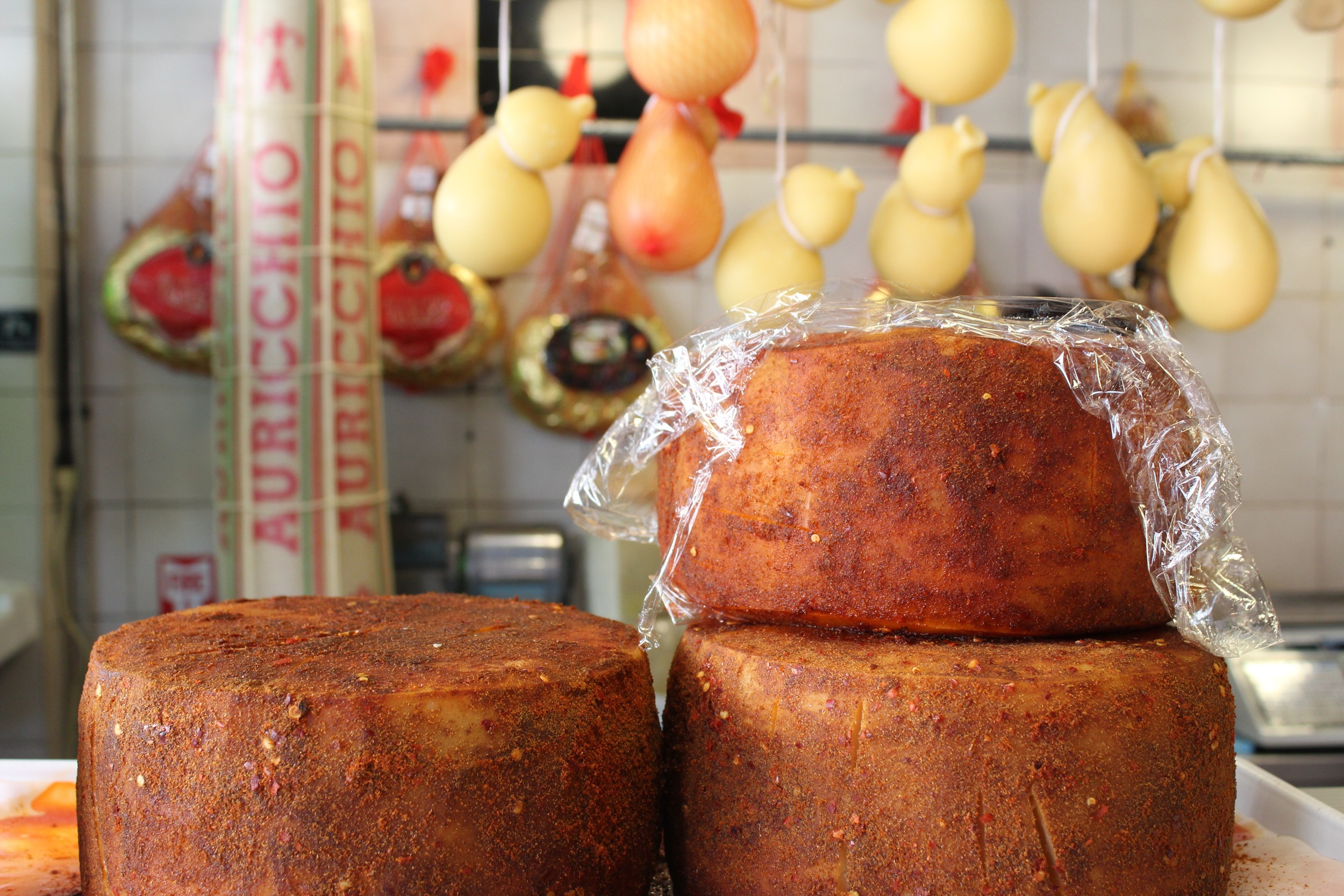 Little Italy food tour