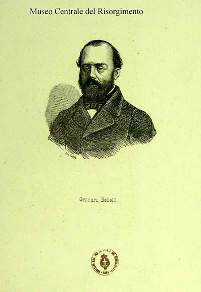 Gennaro Bellelli
