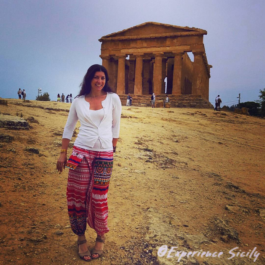 Sicily small group tours