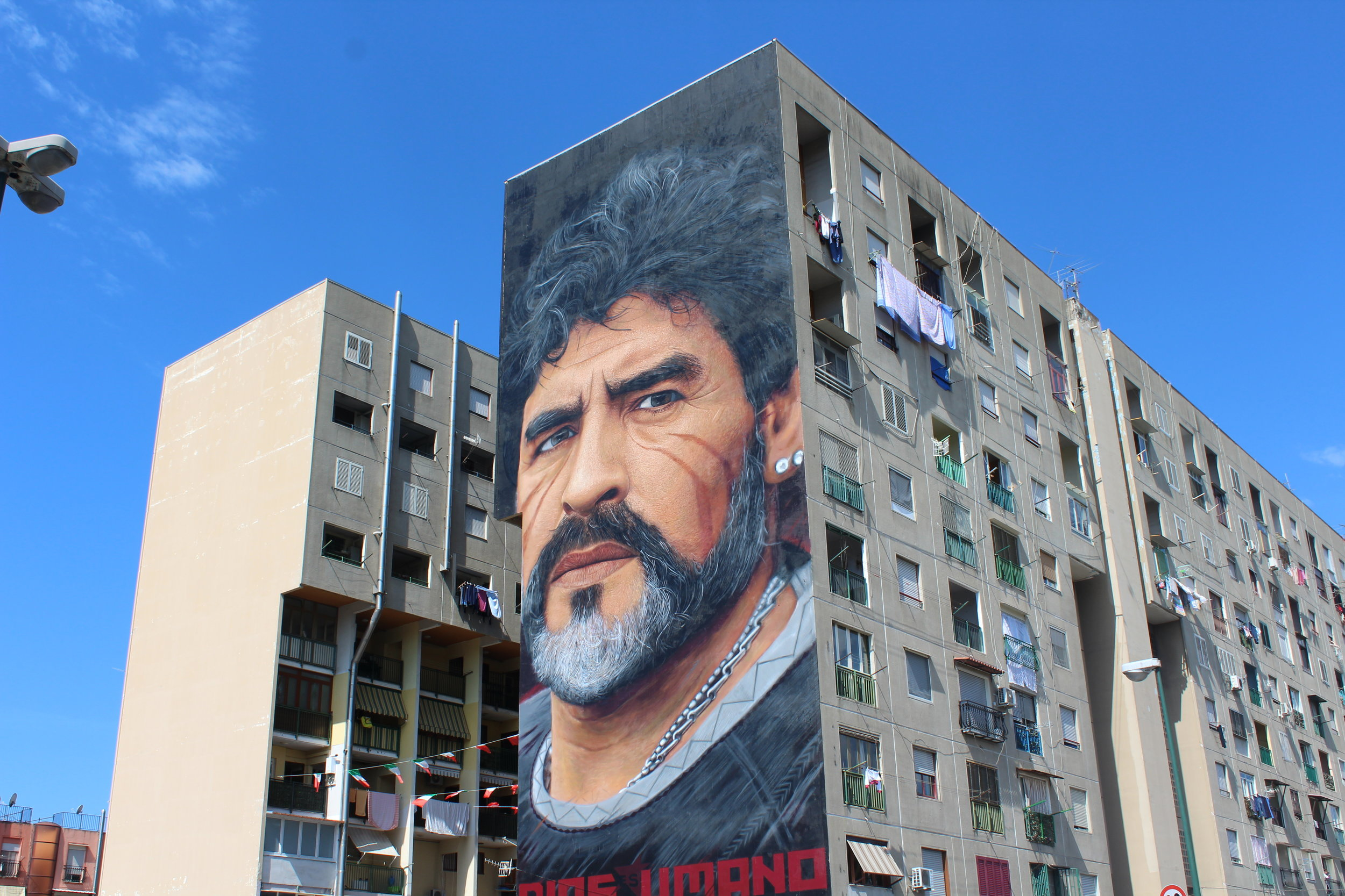 Jorit Agoch's Mural