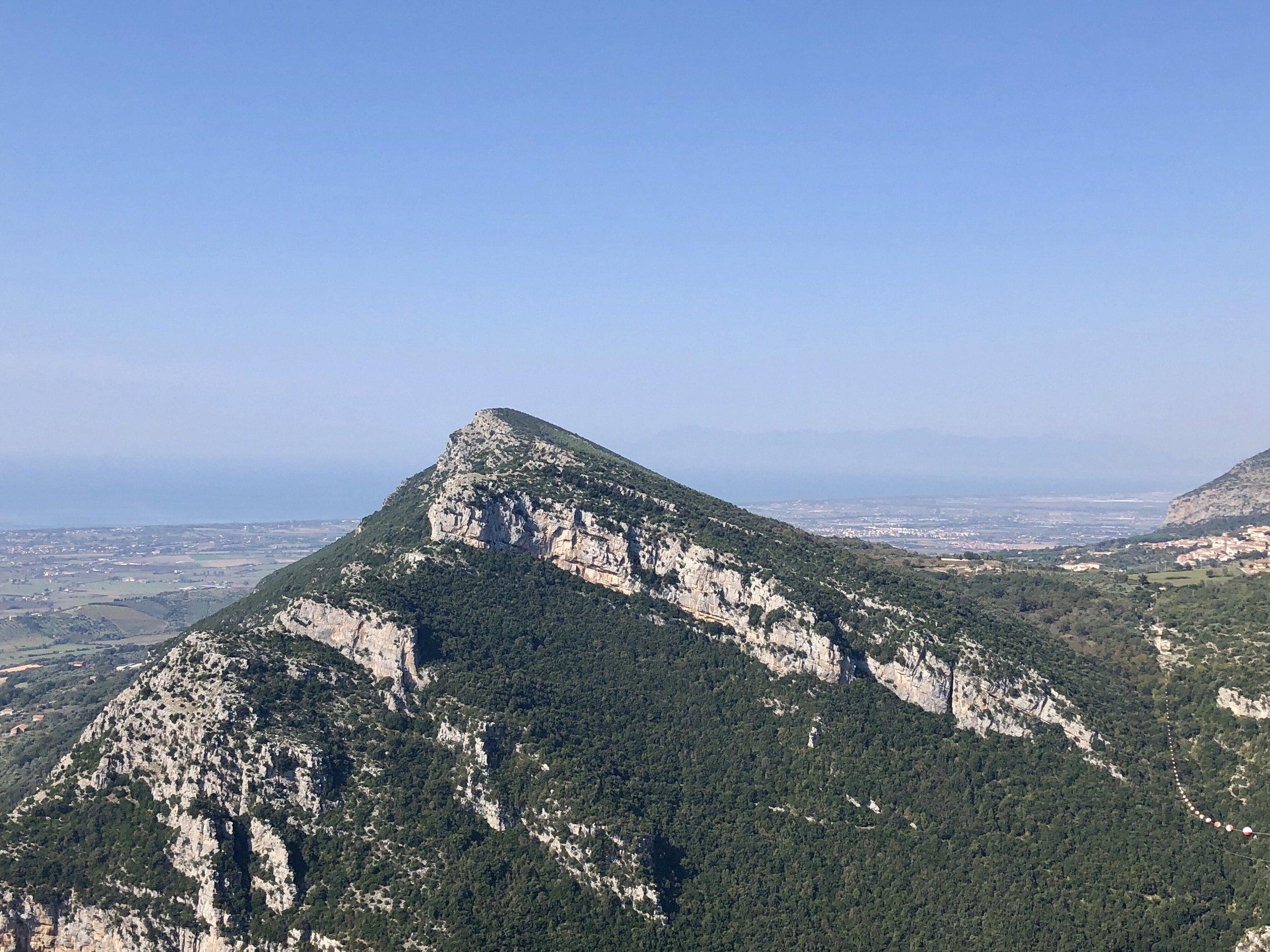 Monte Calpazio