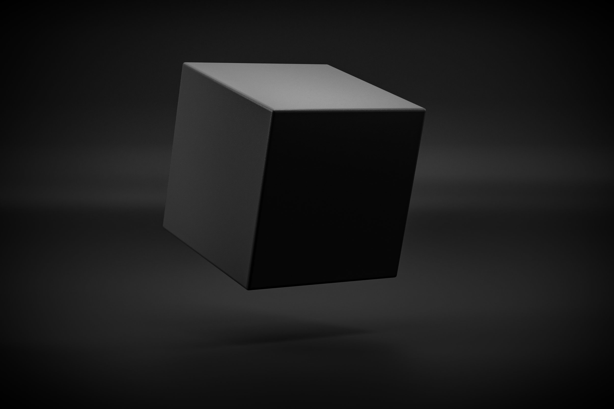 The mysterious black box - Who knows what's inside?