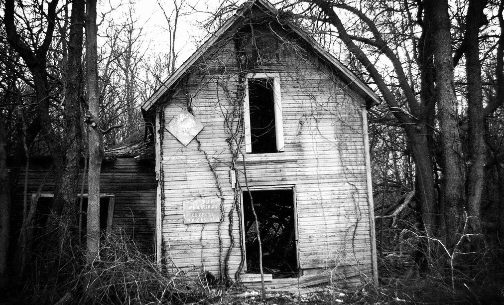 The haunted house season only lasts about few weeks, and it's all over come November. But the preparation that goes into creating and running a good haunted house can last for months.
