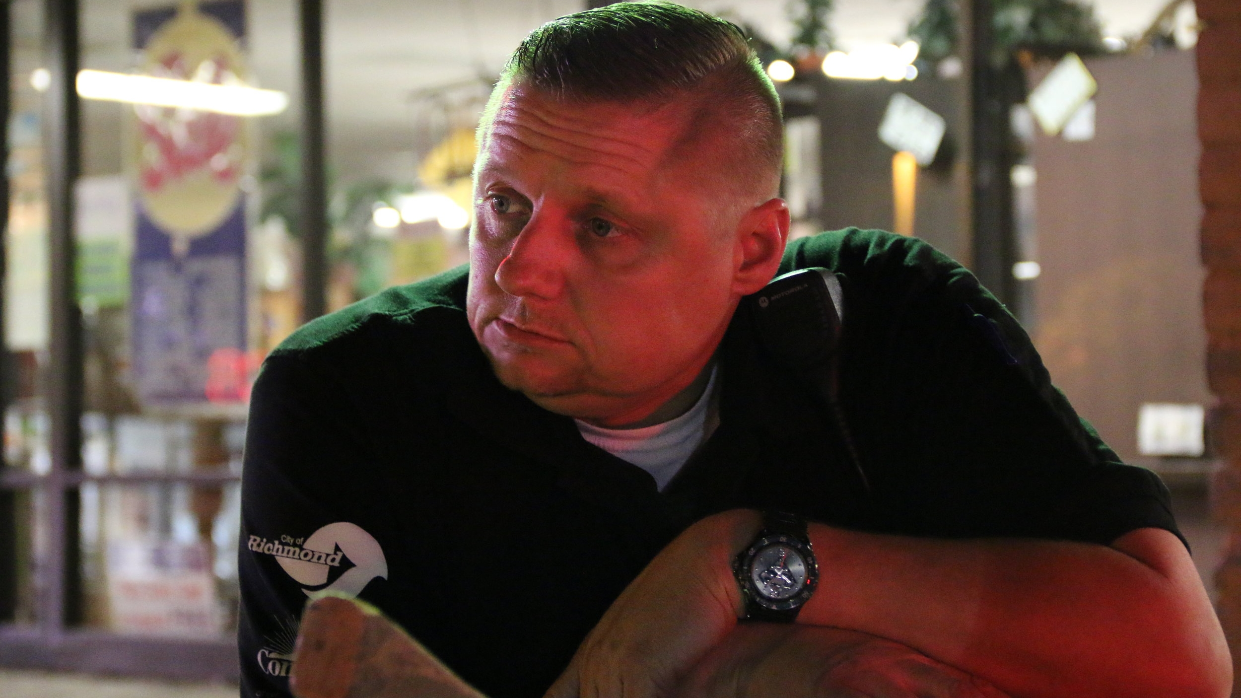 Doug Stewart provided homeless outreach on the streets of Contra Costa County for 12 years. One day he brought a homeless man home.   Subscribe to the full American Suburb series wherever you get your podcasts.