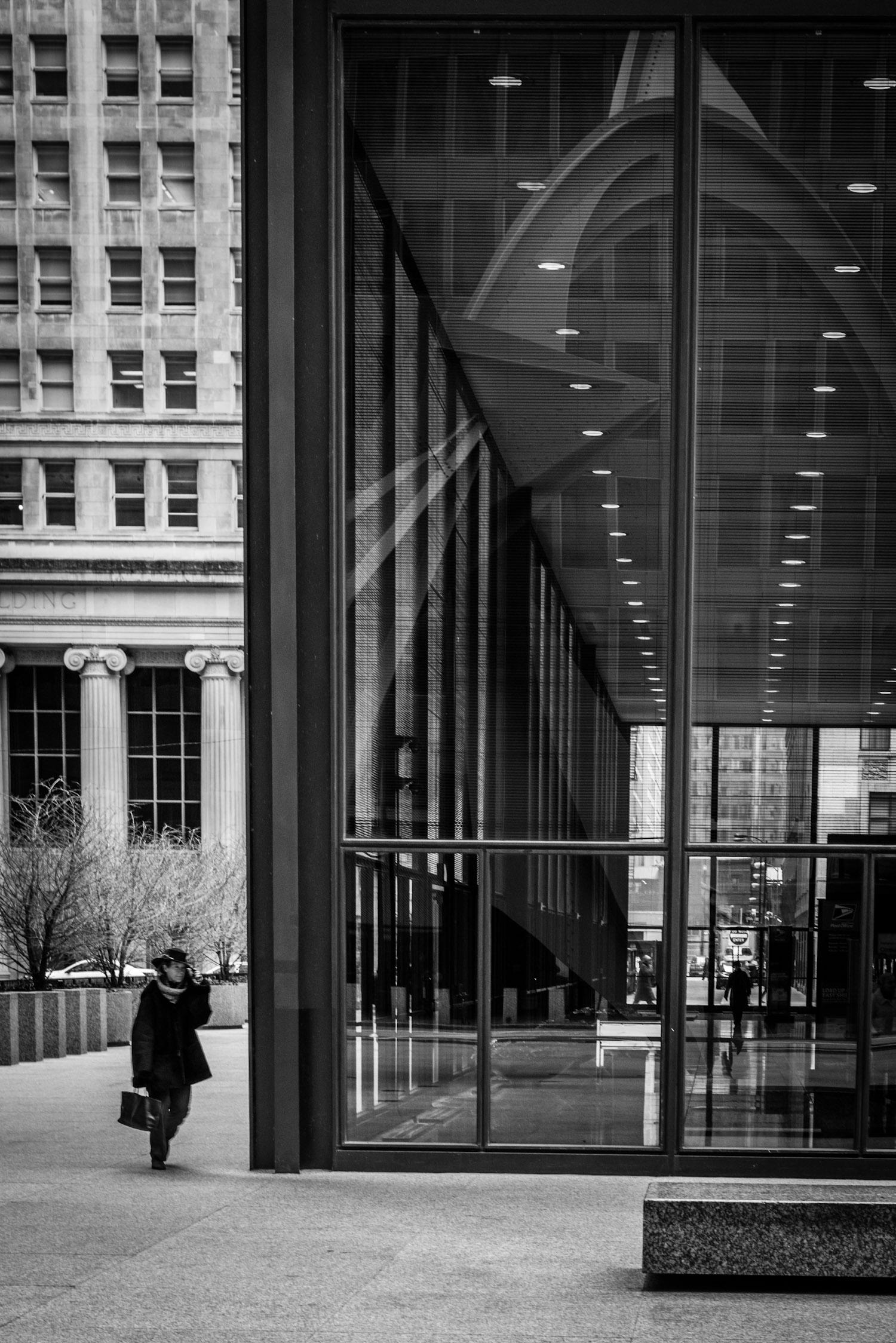 Chicago | Circa 2014
