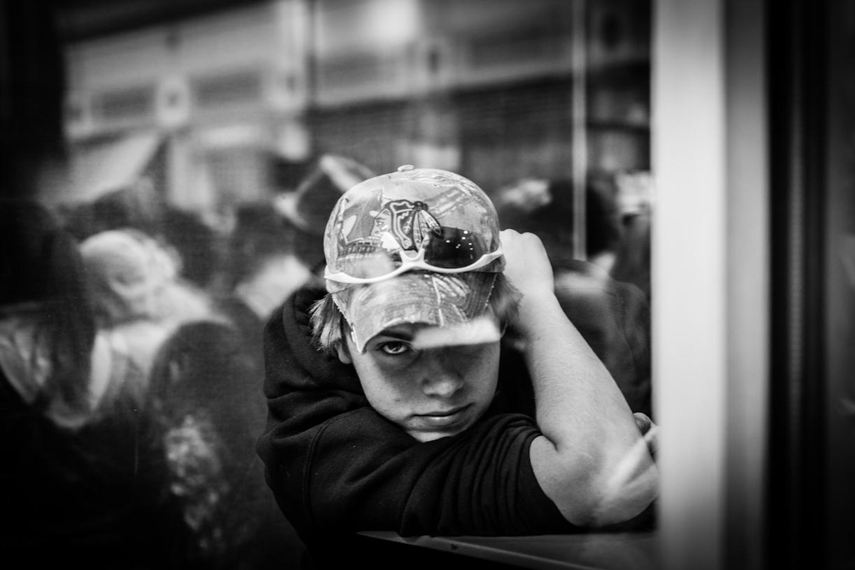 The Boy | Chicago | 2015