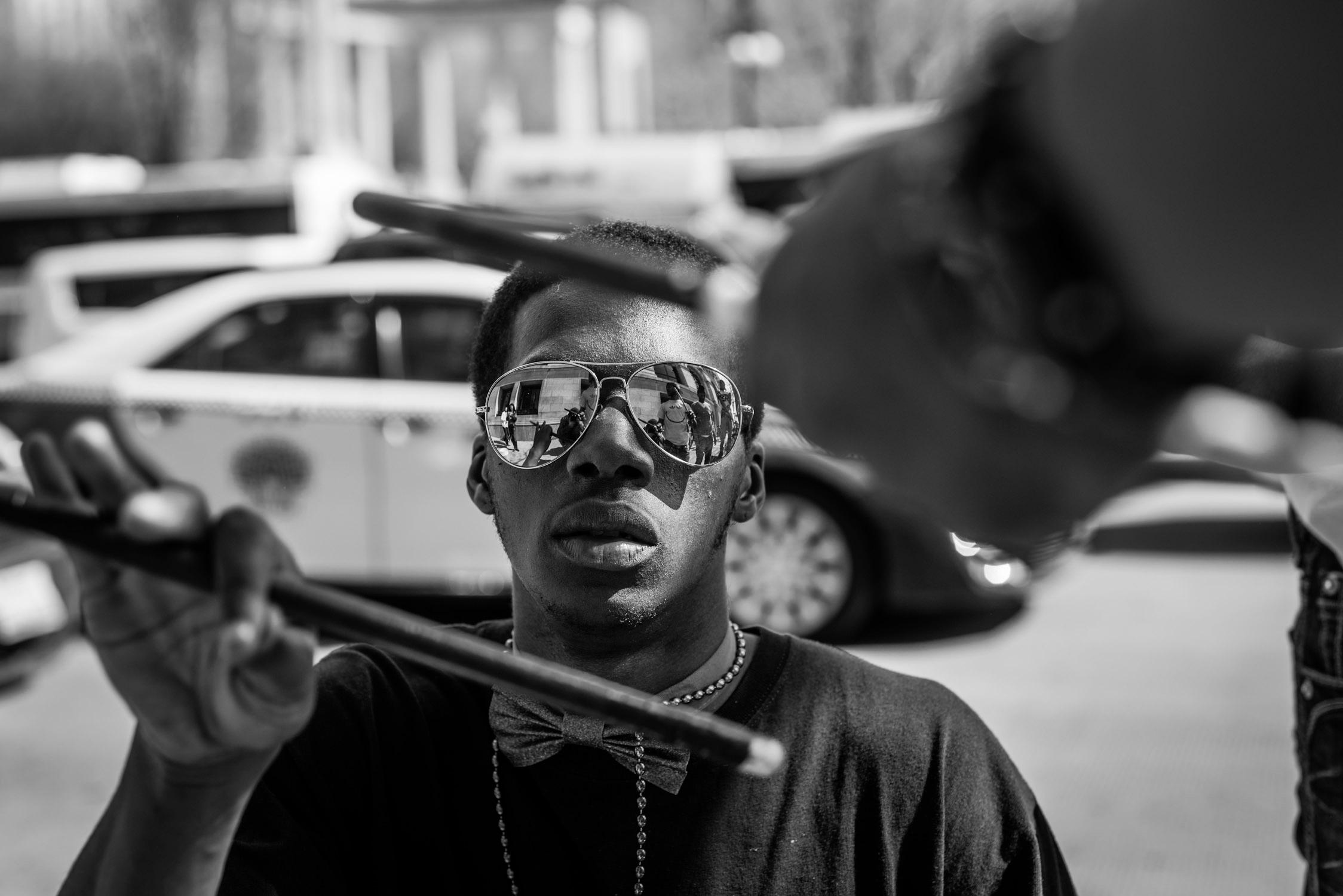 Frame | Chicago | 2015