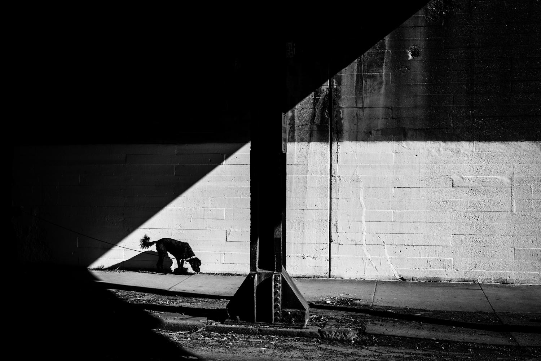 Minimalist Scene | Chicago | 2016