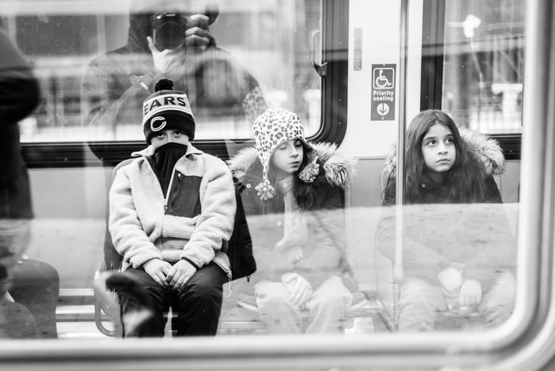 Three Wise Children | Chicago | 2015