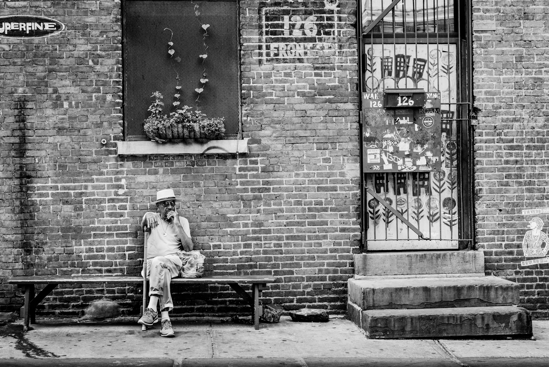 Superfine | NYC | 2016