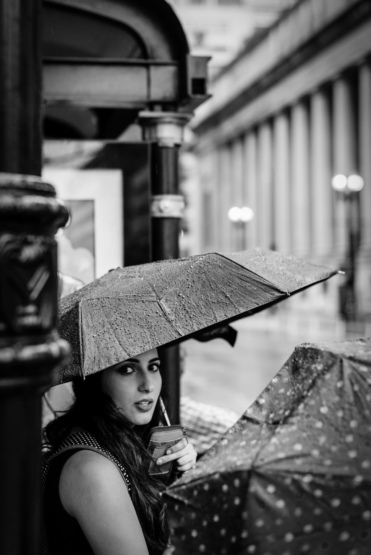 ...under the rain | Chicago | 2016