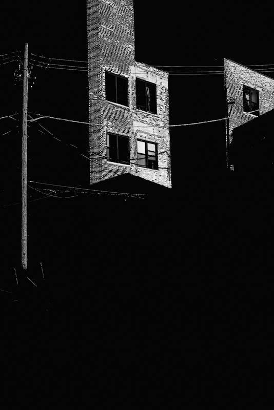 Giorgio de Chirico/El Barrio, Chicago, 2018