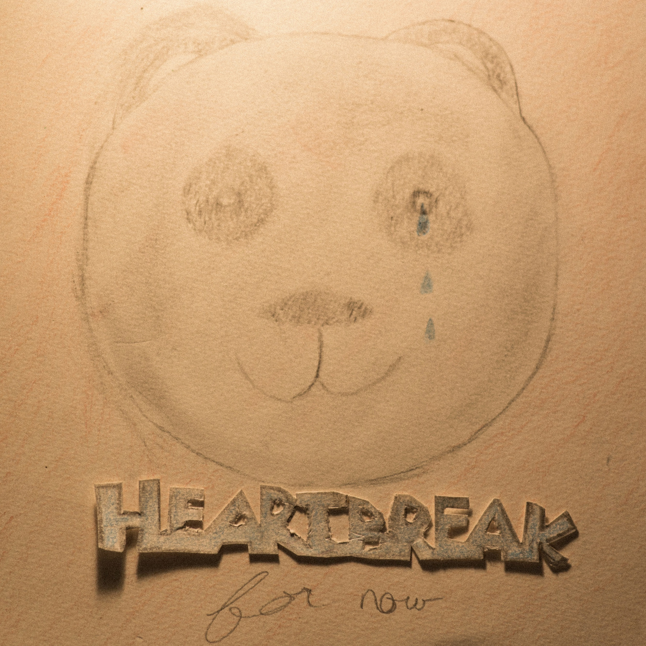 "RomanLewis's Debut  EP ""Heartbreak (for now)""! -"
