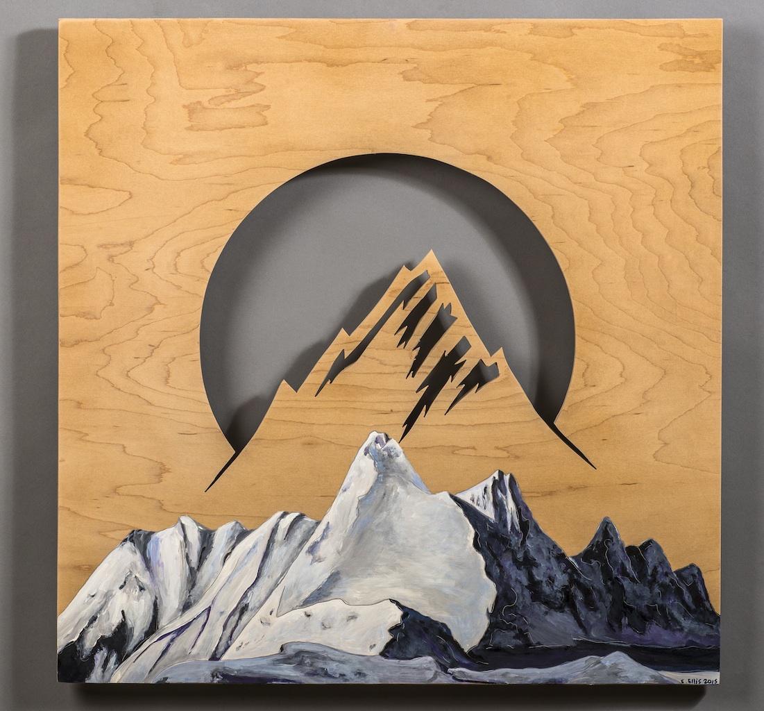 Mt. Ascension