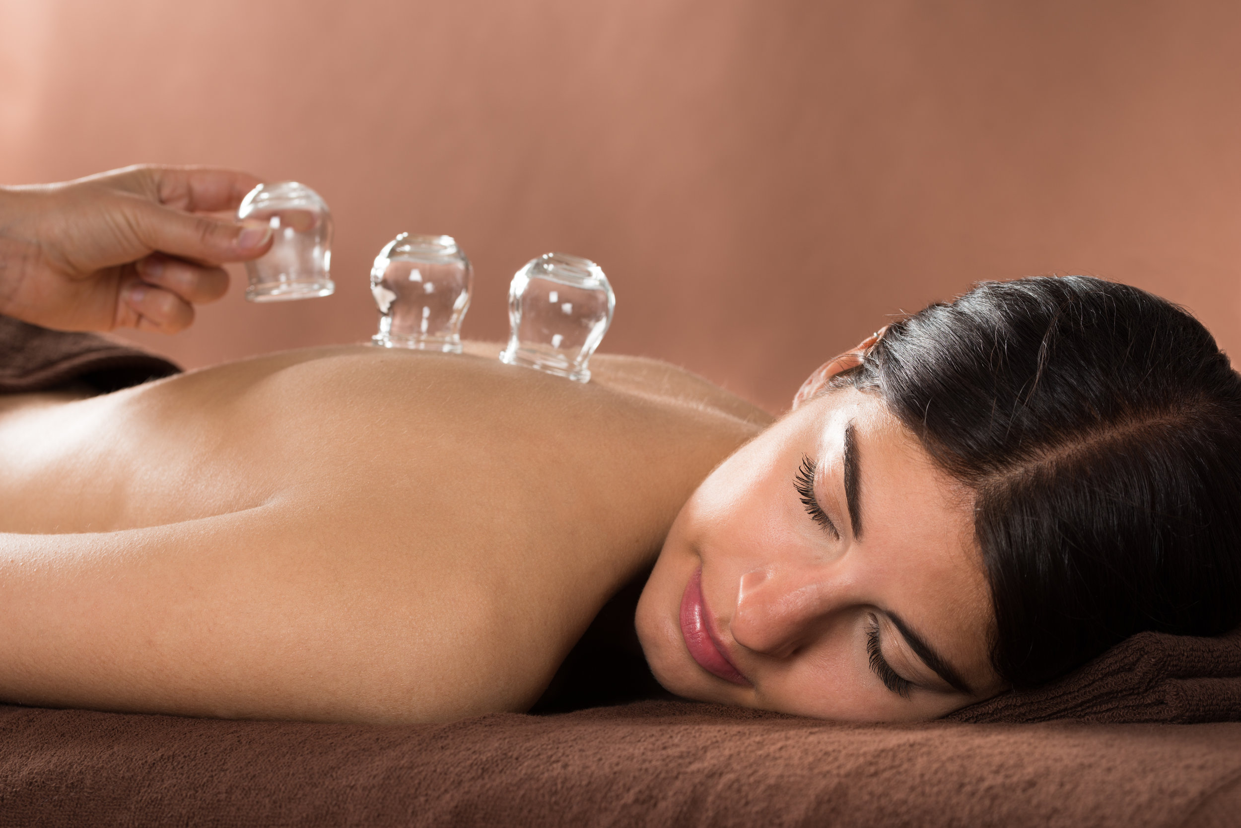 LIMN Skincare specialty treatments 60-minute fire cupping image