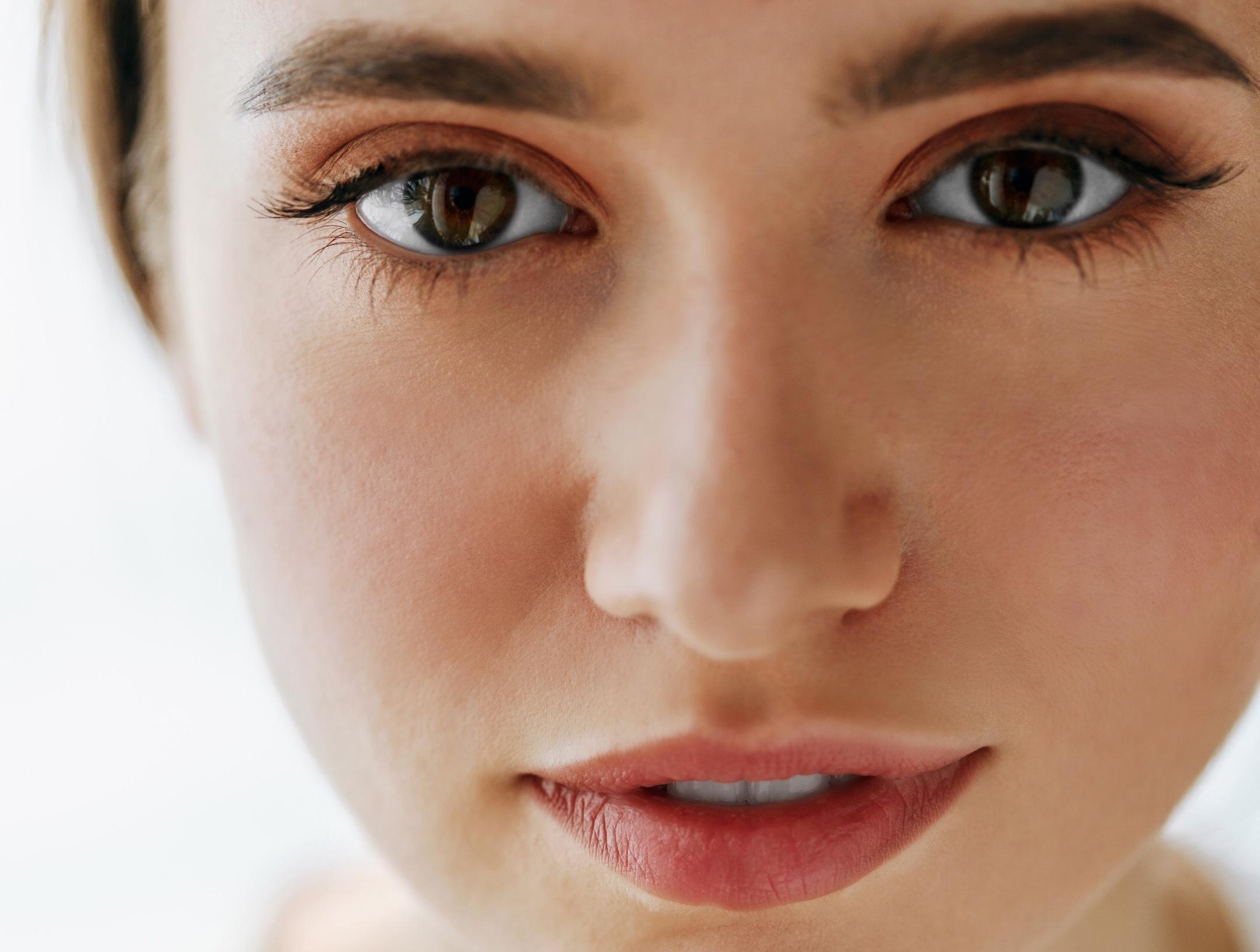 LIMN Skincare eyebrow and lash tinting image