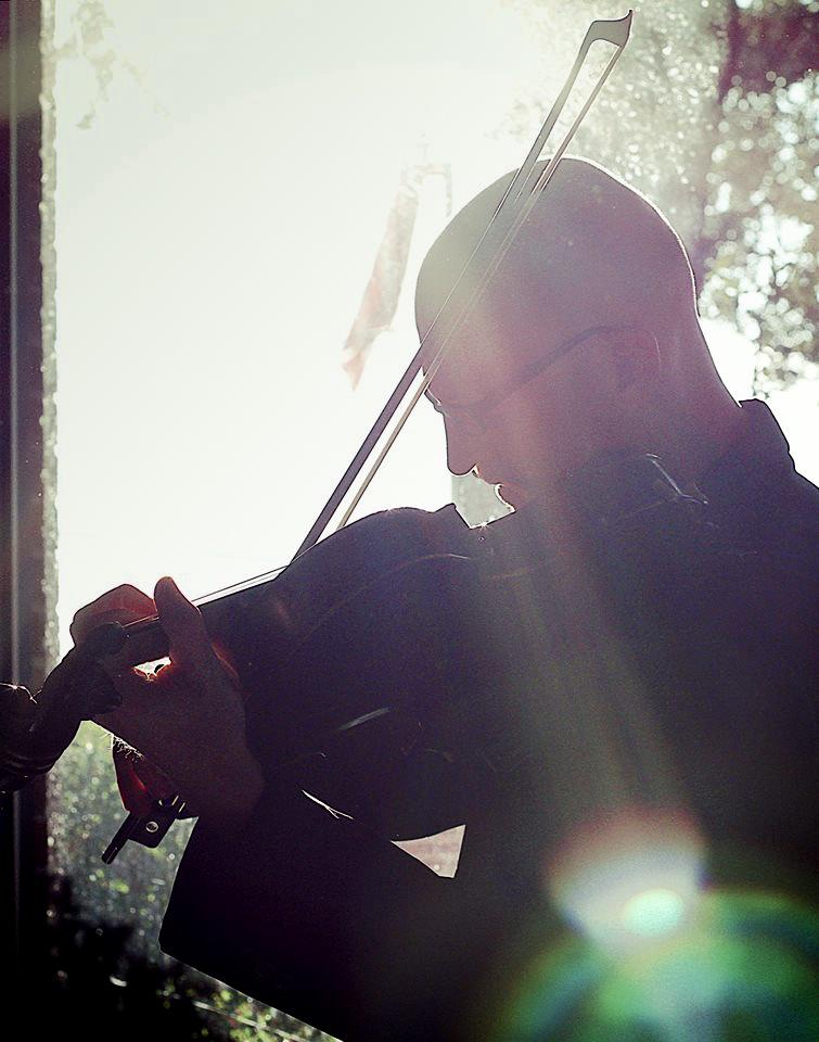 Photo by Siggi Ragnar, courtesy COSA