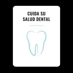 Con un aporte extra de calcio para mantener unos dientes fuertes y sanos.