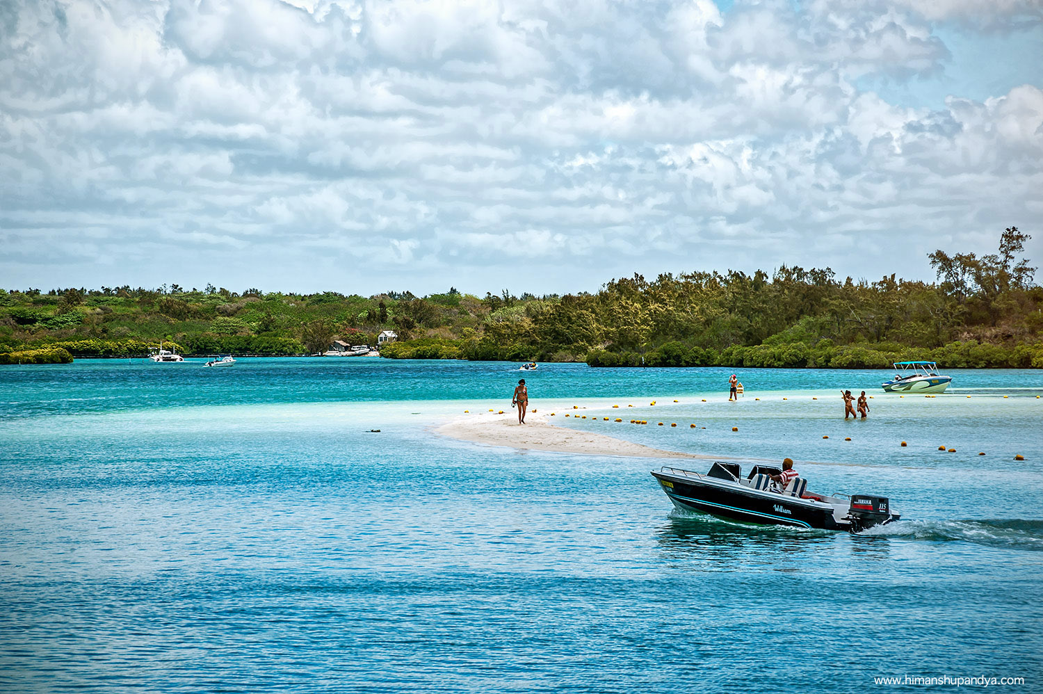MAURITIUS  back to  PLACES