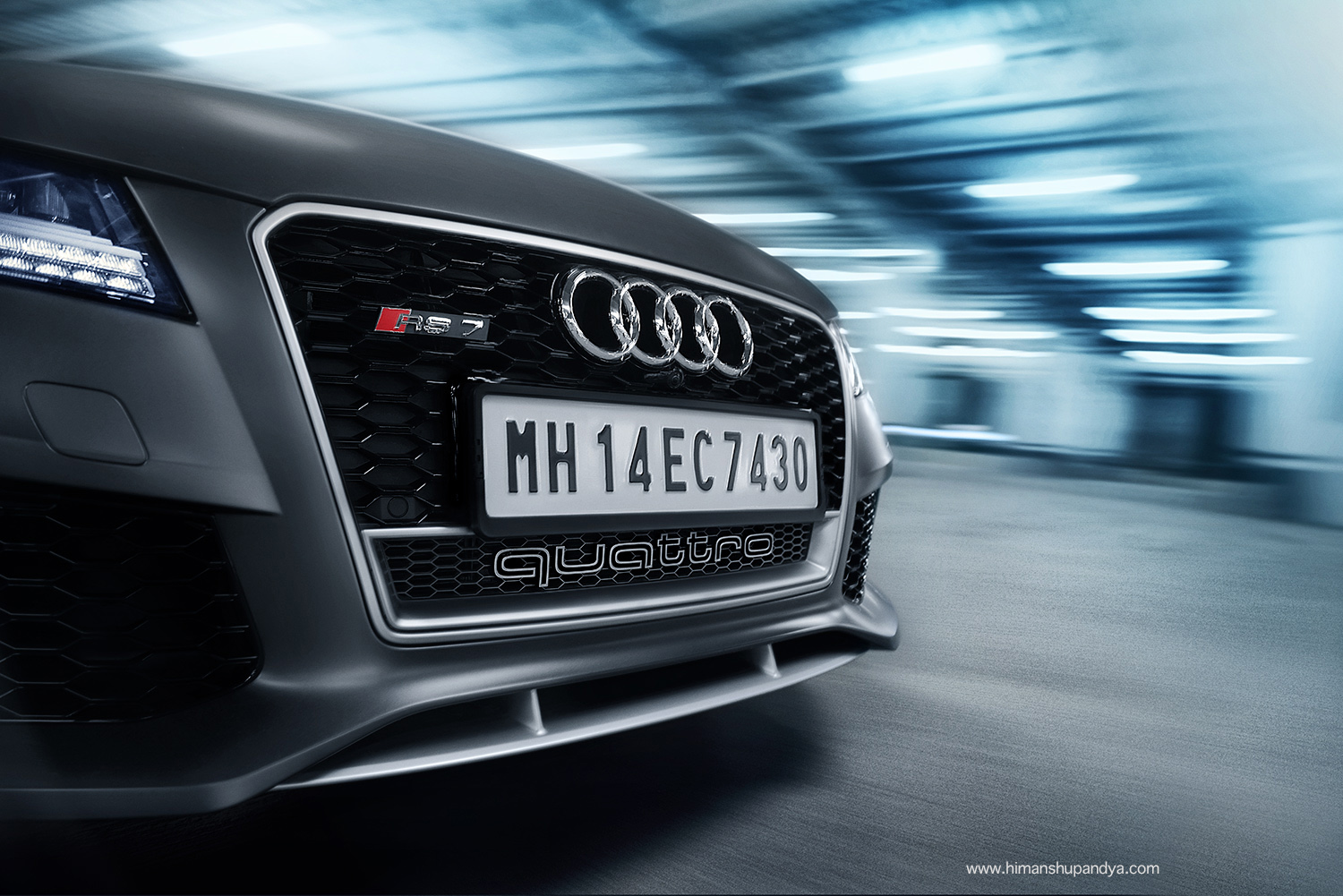 Audi RS7  see more  AUTOMOTIVE