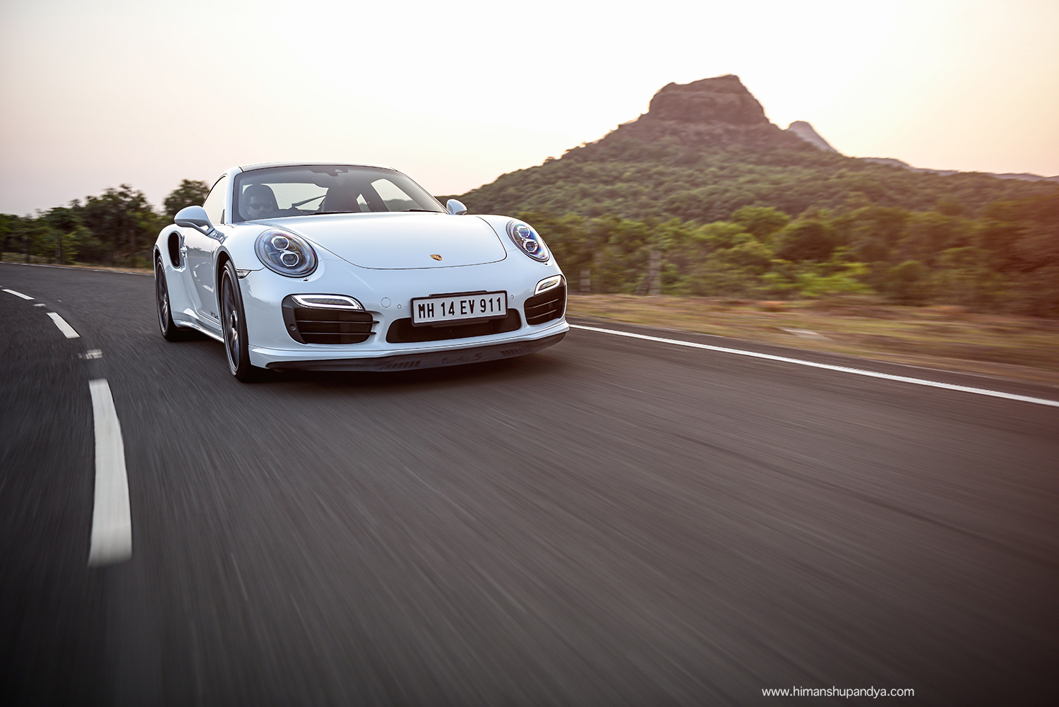 Porsche 911 Turbo S  see more  AUTOMOTIVE