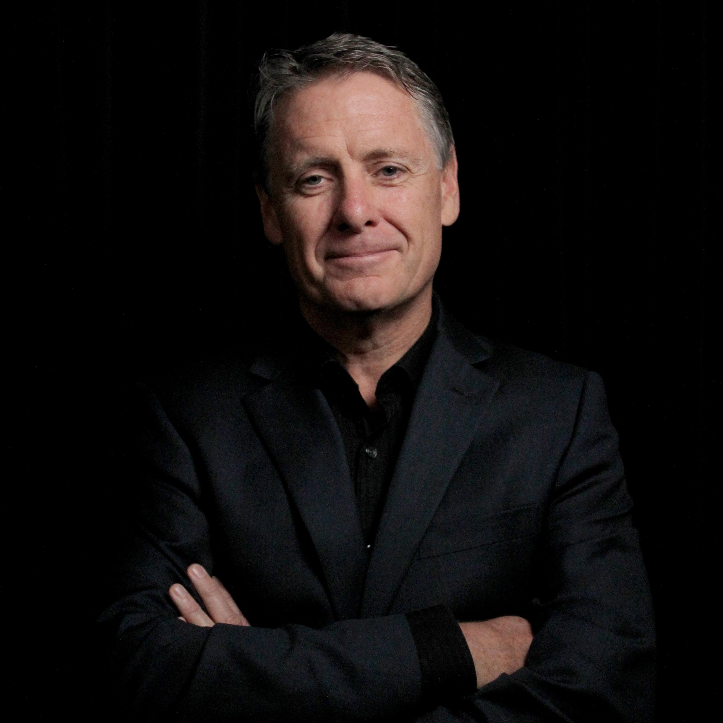 Tony Hughes sales leadership keynote speaker