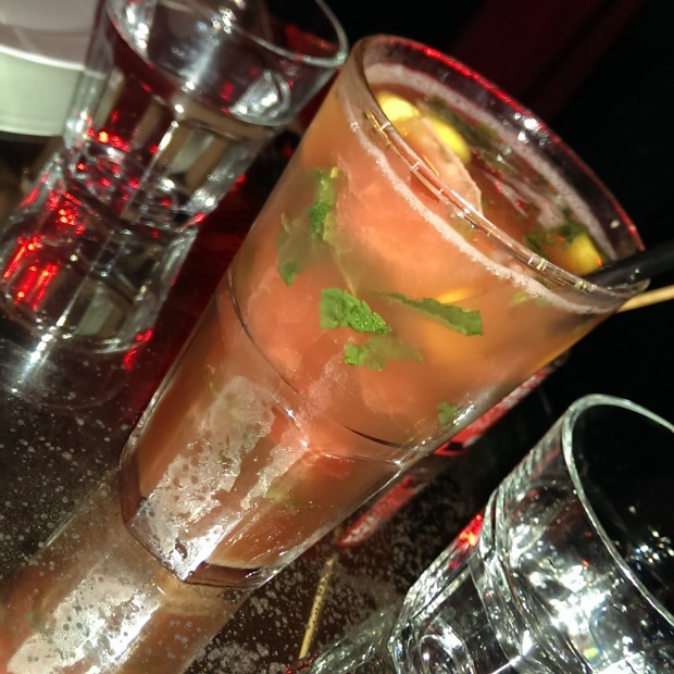 Lloyd's Cup @ The White Owl Brewery and Bistro, Lower Parel