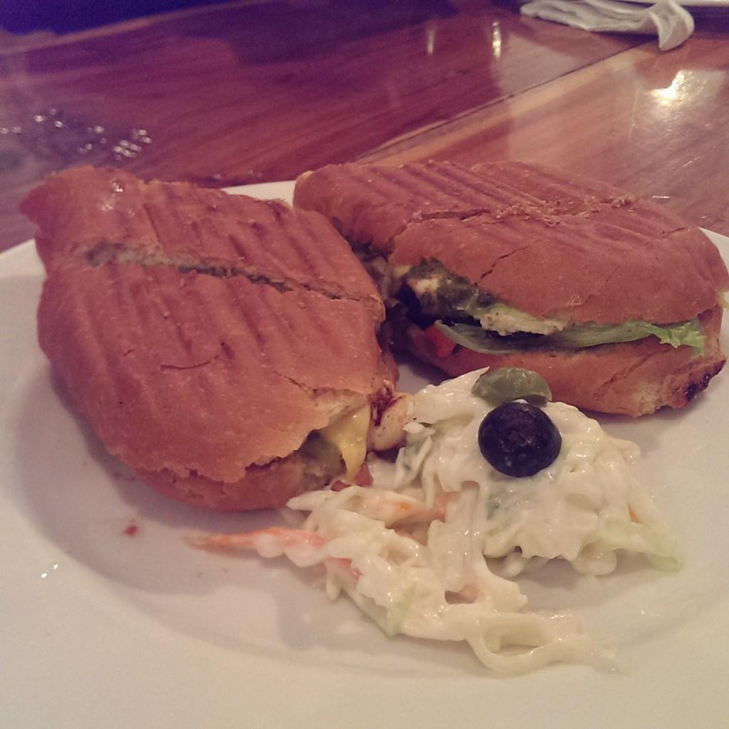 Cuban Cubano @ Eat around the corner, Bandra
