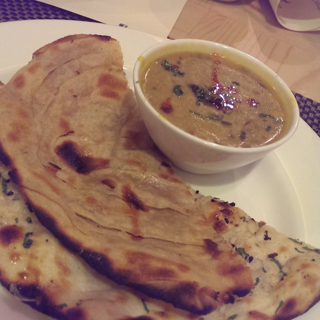 Breads and Dal @ Punjab Grill, Andheri