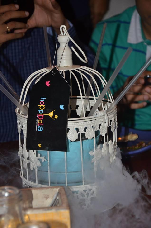 Bird Cage @ Hoppipola, Khar
