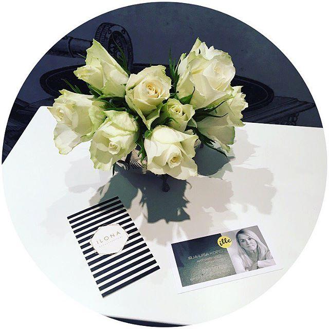 Oletko jo käynyt tutustumassa palveluihimme? Nyt uutuutena vyöhyketerapia! Voit aloittaa vierailemalla nettisivuillamme: ilonakauneussalonki.com  #talvi #organicbeauty #luksusluonnonkosmetiikka #Patyka #absolution #xtremelashes #vyöhyketerapia #ripsienpidennykset #lashextensions #mikrohionta #kestopigmentointi #permanentmakeup #luxury #whiteroses #chic #website