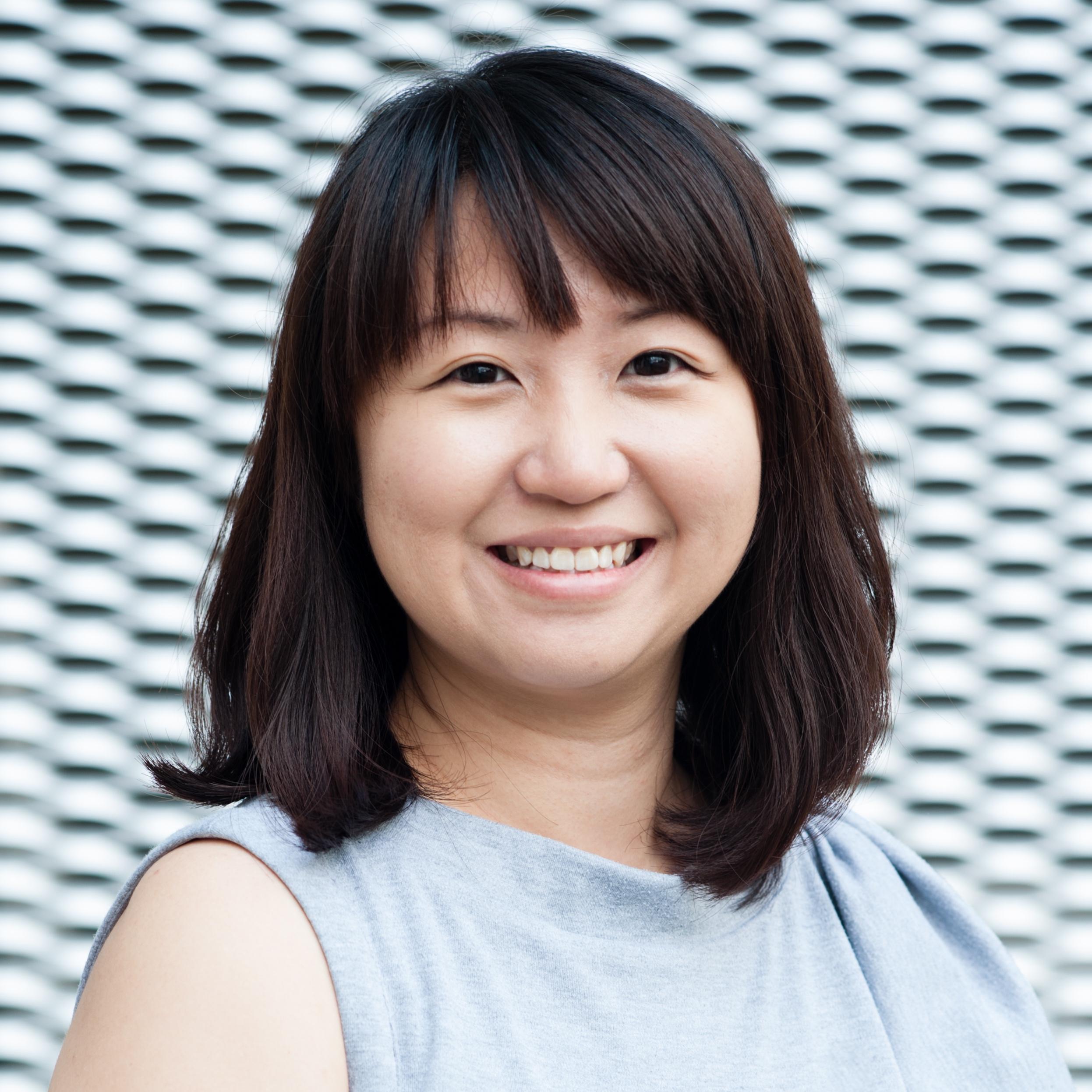 DEBBIE NG   PhD Student