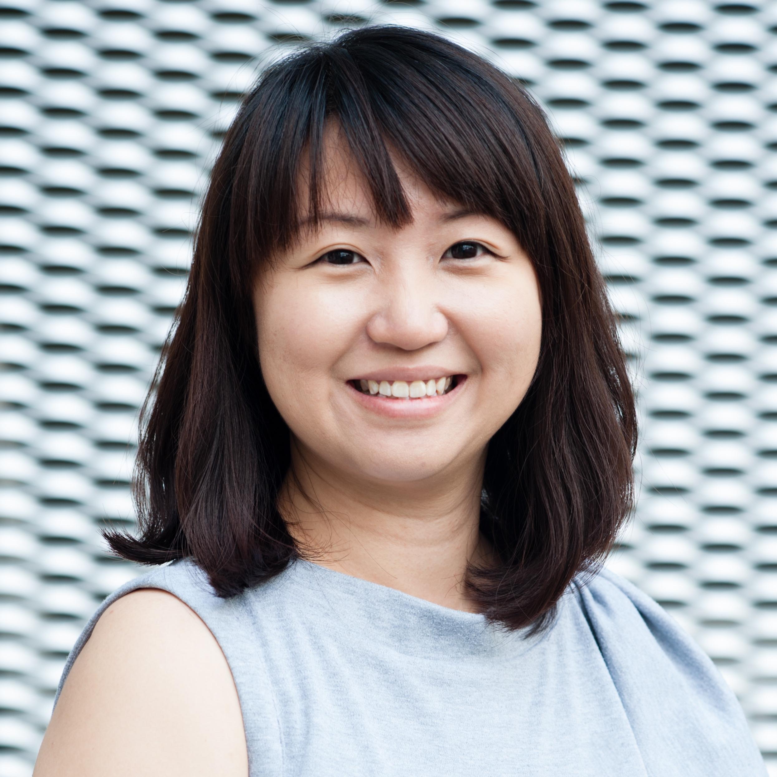 Debbie Ng   PhD Student  debbie.ng@thinkplace.com.sg