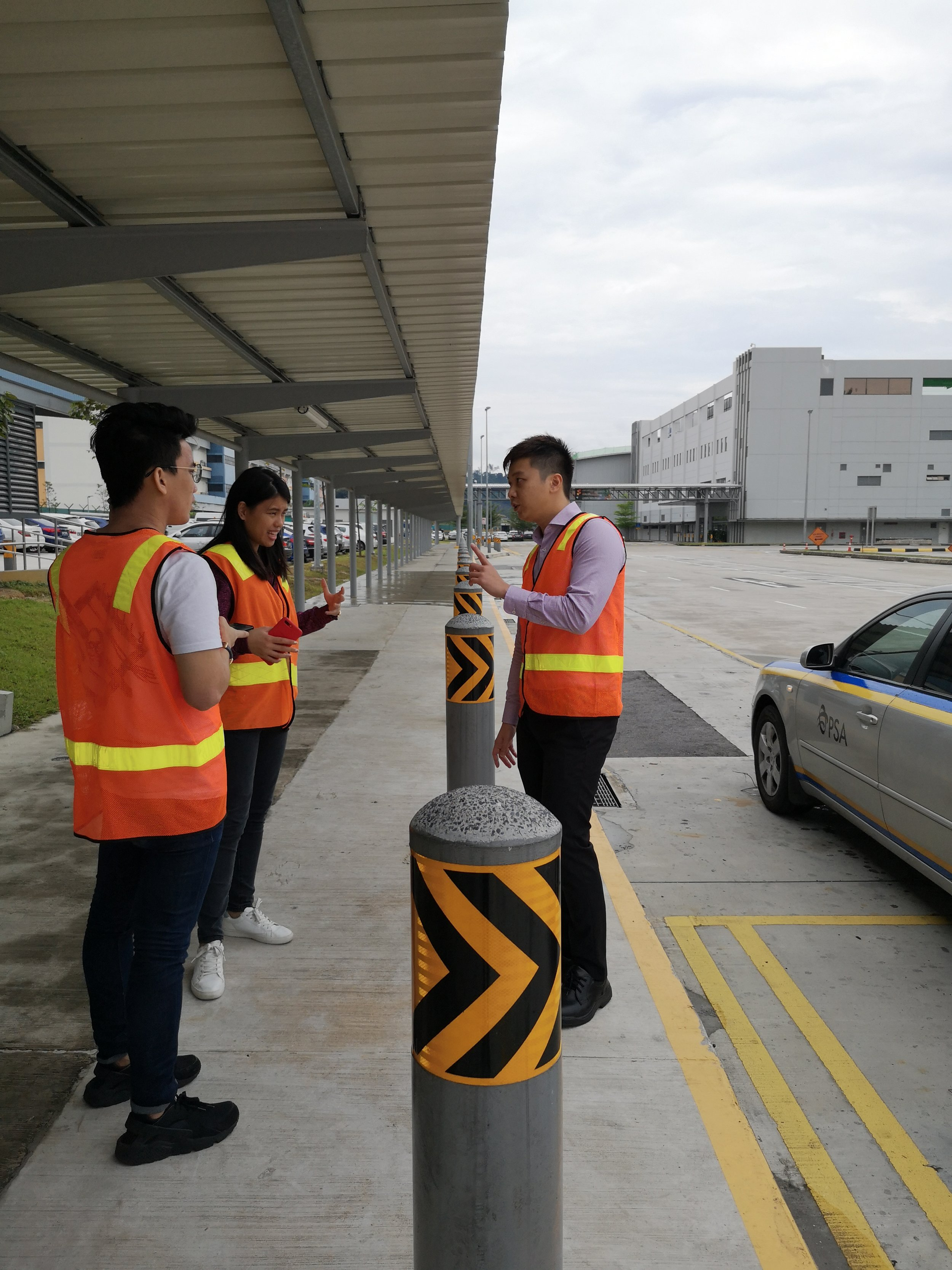 3_Site observation to understand the port layout and service requirements.jpg