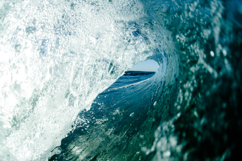 Salt Water x Hayden O'Neill wave 1 secret spot