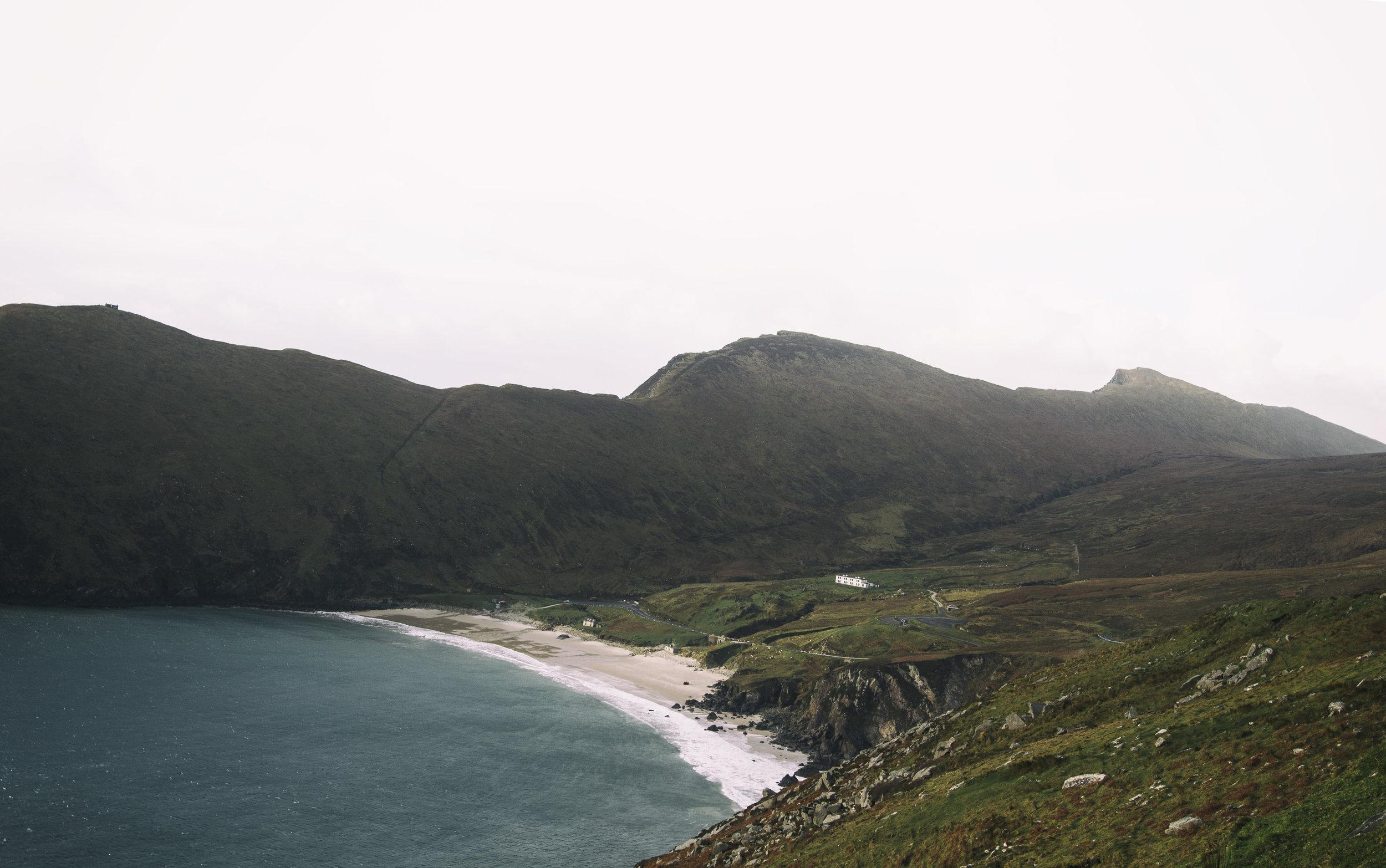 Salt Water ireland