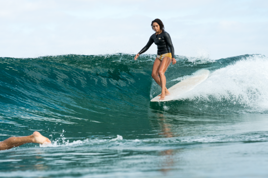 Salt Water California surf Filippo Maffei 4