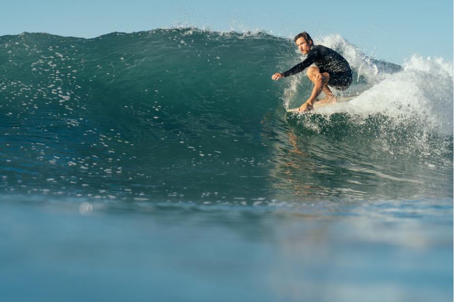 Salt Water California surf Filippo Maffei 6
