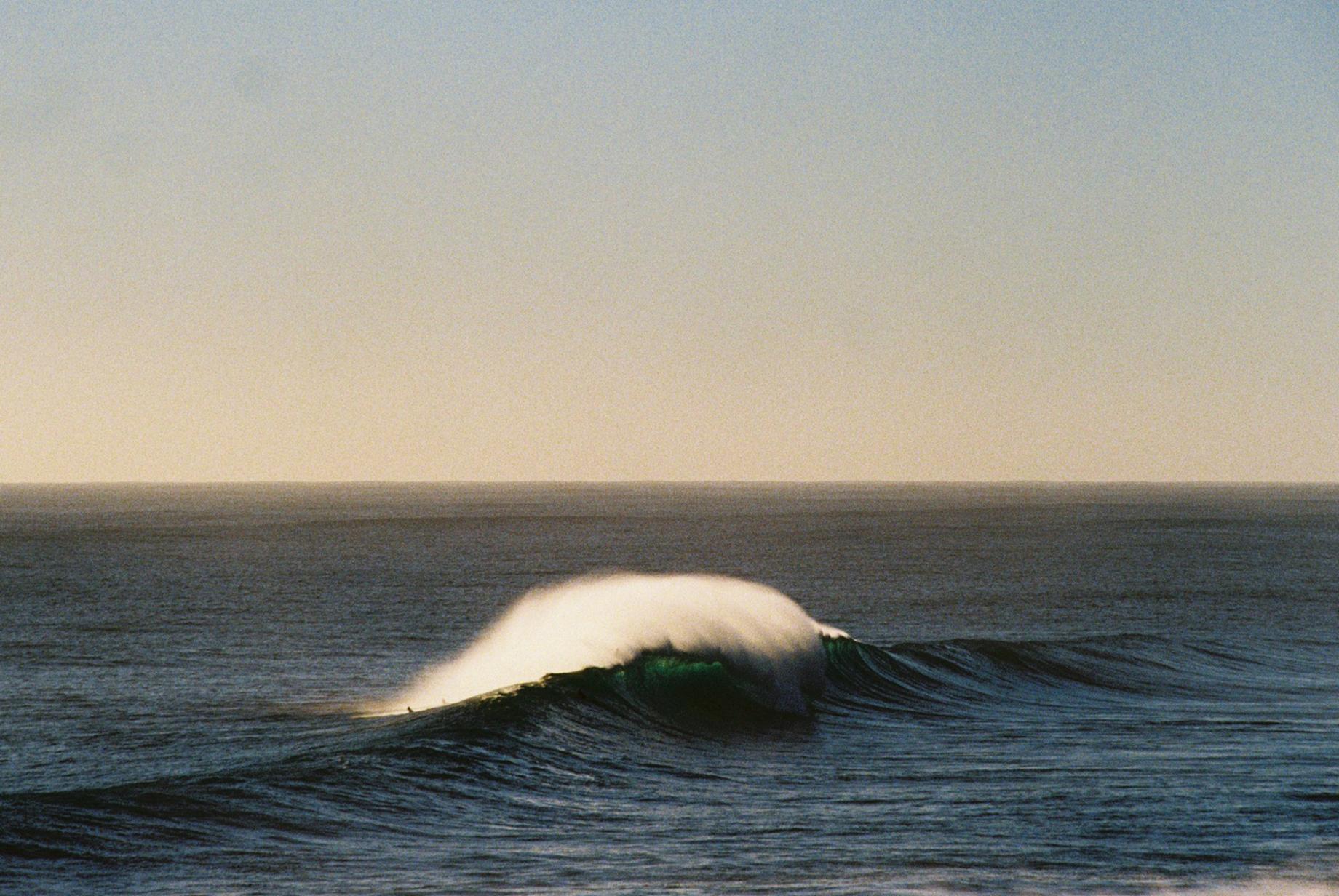 Salt Water Australia surf LG waves 2
