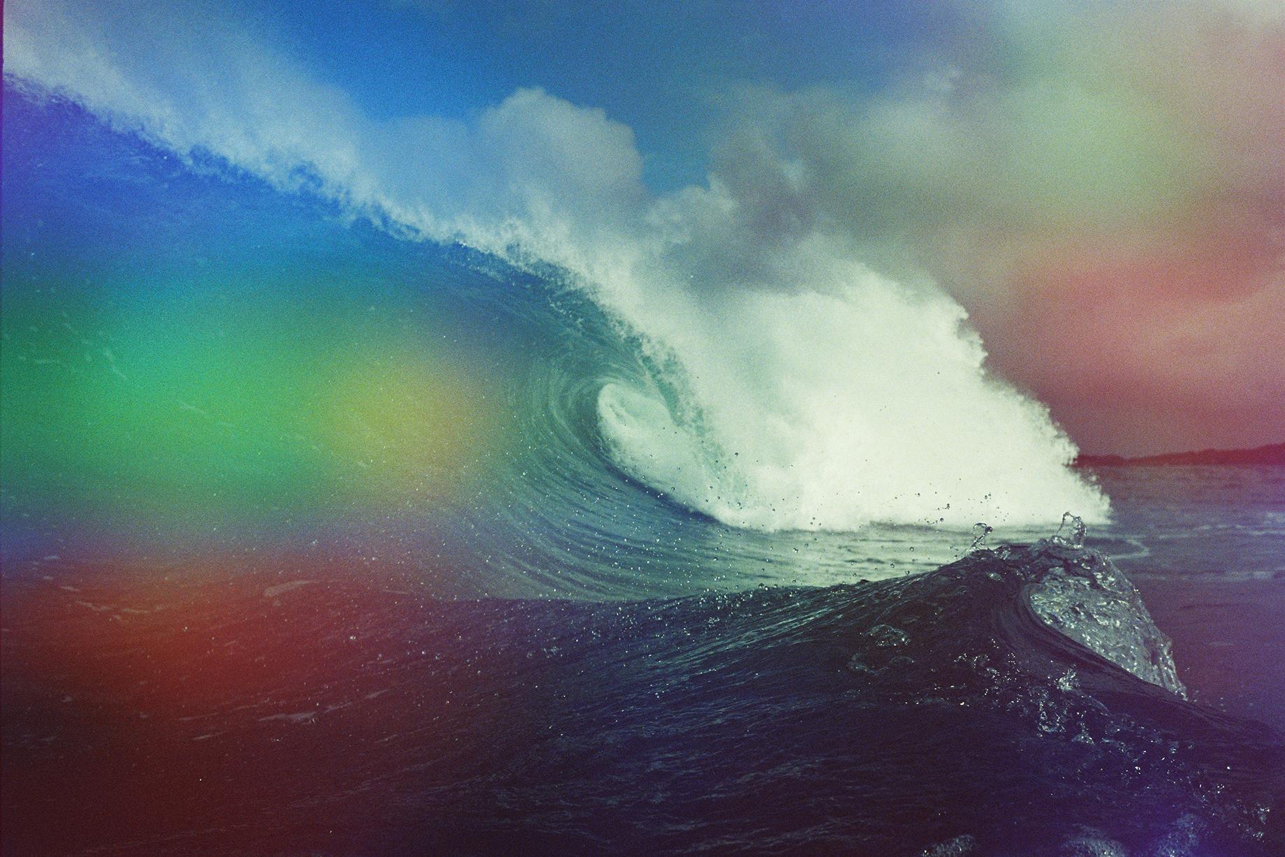 Salt Water Australia surf LG psyche